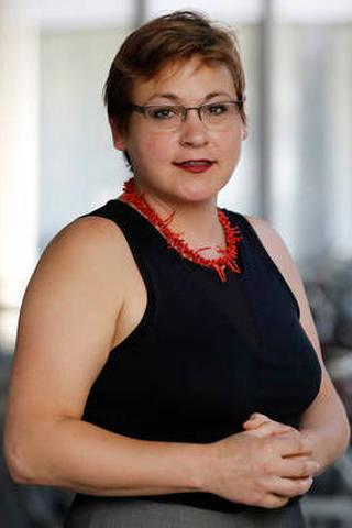 Klara Stanič partner za Adriatik/Balkan